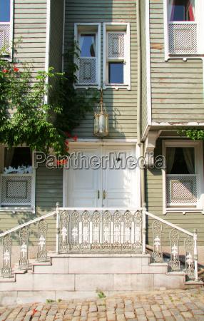 schodek schody dom budowa mieszkania eigenheim
