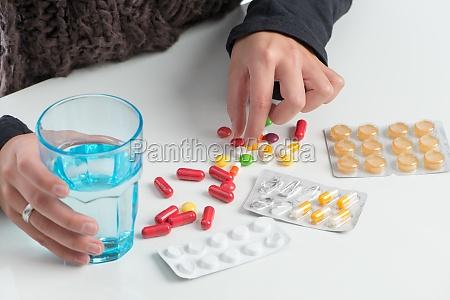 narkotyki sredni agens muzyka lekarstwo terapeutyczne
